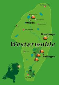 kaart-westerwolde
